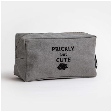 Stella & Gemma Prickly But Cute Mens Toilet Bag | Koop.co.nz