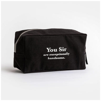 Stella & Gemma You Sir Mens Toilet Bag | Koop.co.nz