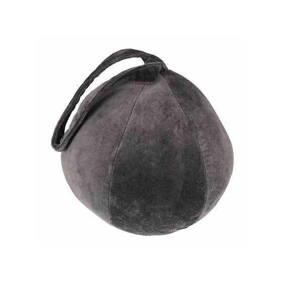 Raine & Humble Ballroom Doorstop - Charcoal | Koop.co.nz