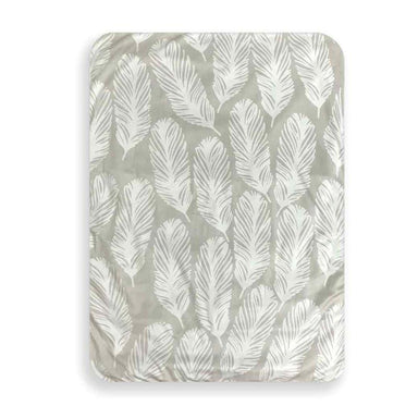 O.B Designs Feathers & Forest Padded Playmat | Koop.co.nz