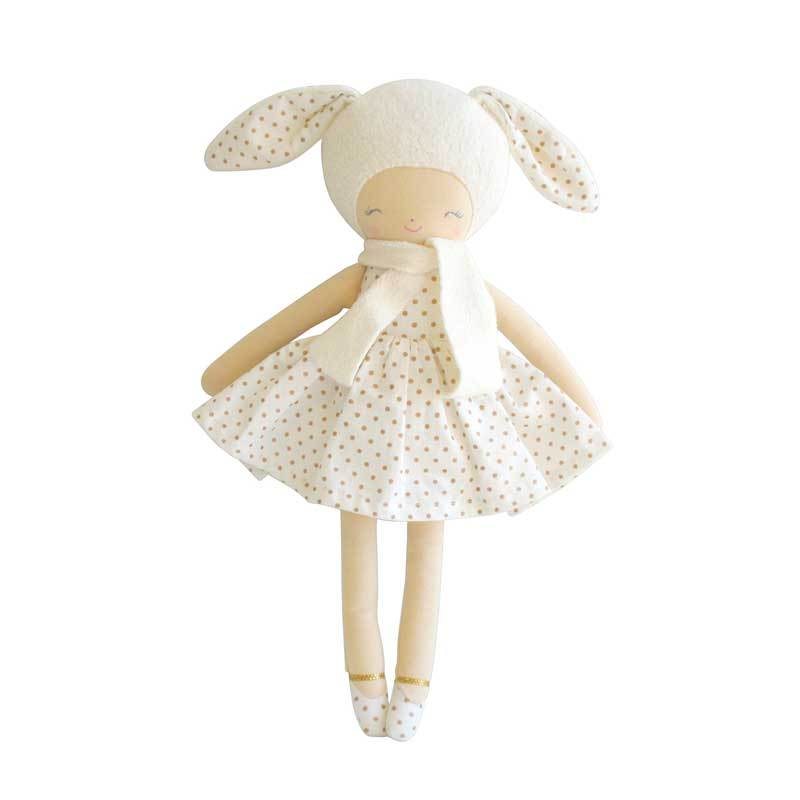 Alimrose Big Belle Bunny Girl Doll (46cm) | Koop.co.nz