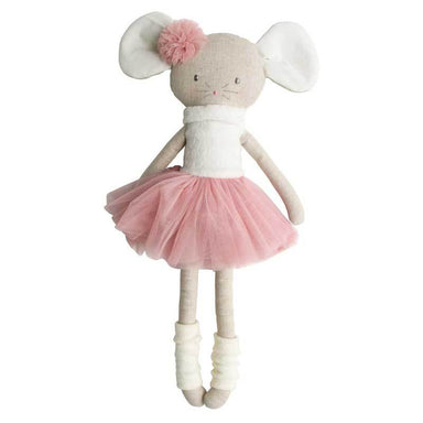 Alimrose Missy Mouse Doll (50cm) | Koop.co.nz