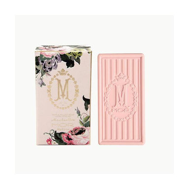 MOR Boutique Triple-Milled Soap - Marshmallow | Koop.co.nz