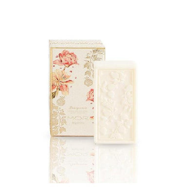 MOR Boutique Triple-Milled Soap - Pomegranate | Koop.co.nz