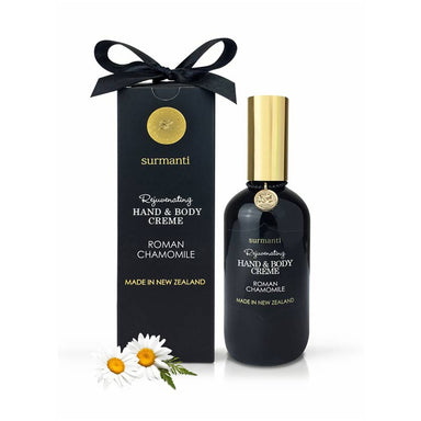 Surmanti Hand & Body Creme - Roman Chamomile | Koop.co.nz