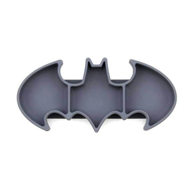 Bumkins Batman Silicone Grip Dish | Koop.co.nz