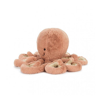 Jellycat Odell Octopus - Medium | Koop.co.nz