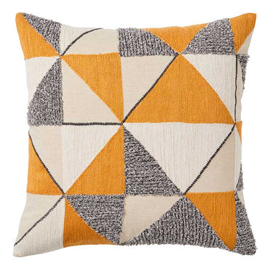 Weave Meyer Cushion – Dijon (50cm) | Koop.co.nz