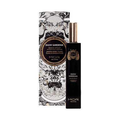 MOR Boutique Emporium Room Spray - Snow Gardenia | Koop.co.nz