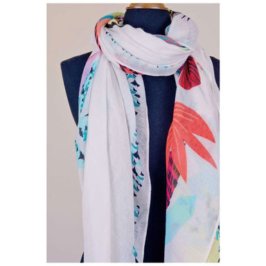 Hello Friday Tucan Scarf | Koop.co.nz