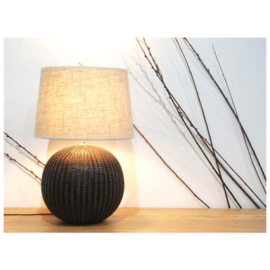 Banyan Home Spina Table Lamp (54cm) | Koop.co.nz