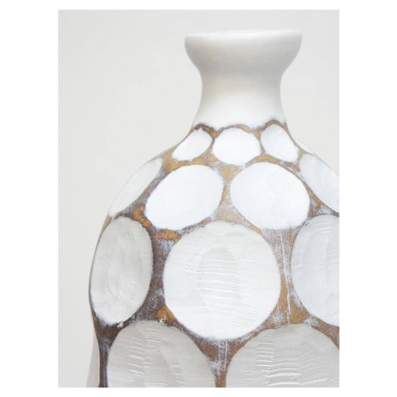 Banyan Home Large Pivot Vase (56cm) | Koop.co.nz