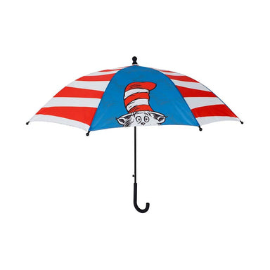 Amooze Dr Seuss Kids Umbrella – Cat In The Hat | Koop.co.nz