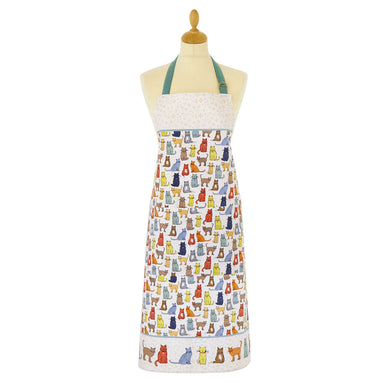 Ulster Weavers Cotton Catwalk Apron | Koop.co.nz