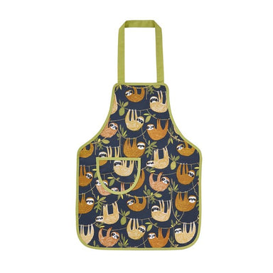 Ulster Weavers Hanging Around Kids Apron | Koop.co.nz