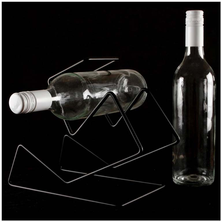 Bendo Luxe Vino Wine Rack | Koop.co.nz