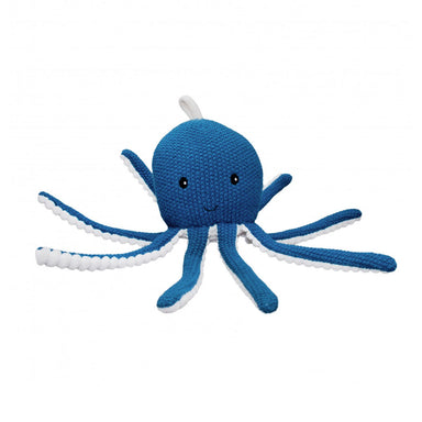 Lily & George Ocho Octopus Soft Toy | Koop.co.nz