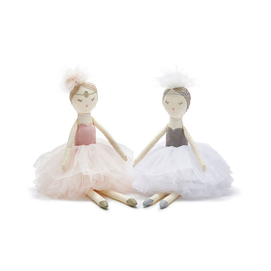 Nana Huchy Miss Ada Doll | Koop.co.nz