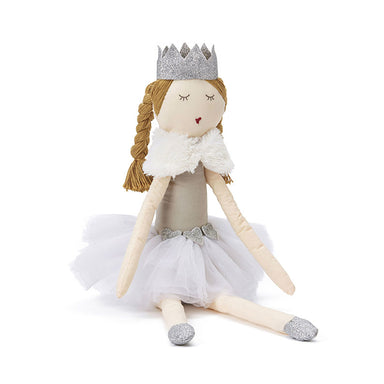Nana Huchy Princess Pearl - White | Koop.co.nz