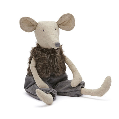 Nana Huchy Moshie Mouse | Koop.co.nz