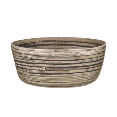 Amalfi Habitual Bamboo Bowl - Medium (24cm) | Koop.co.nz