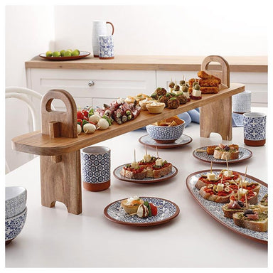Ladelle Tapas Plank Serving Board (95cm) | Koop.co.nz