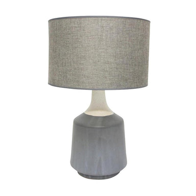 Banyan Home Ekon Speckled Table Lamp (64cm) | Koop.co.nz