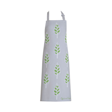 Ogilvies Design Kids Organic Cotton Leaf Apron | Koop.co.nz