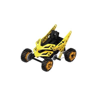 Gigo Engineering Makerspace - 10 Off Road Models | Koop.co.nz