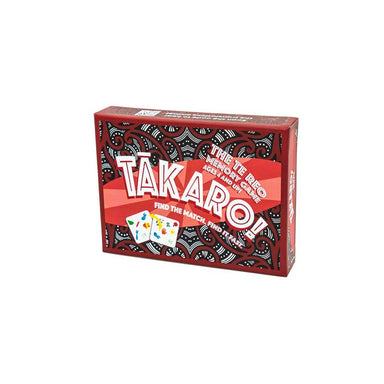 Game Kings Studios Takaro - Te Reo Memory Game | Koop.co.nz