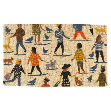 Danica Studio People Person Doormat | Koop.co.nz