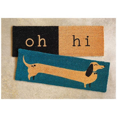 Now Designs Hot Diggity Dog Doormat | Koop.co.nz