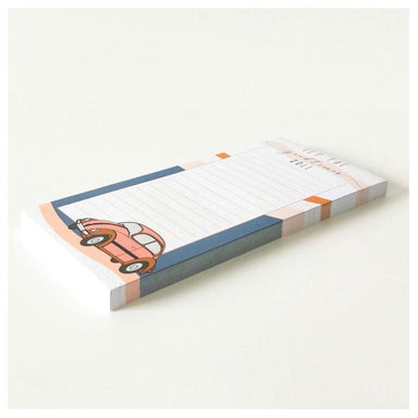 Urban Products Notepad - Let The Good Times Roll | Koop.co.nz