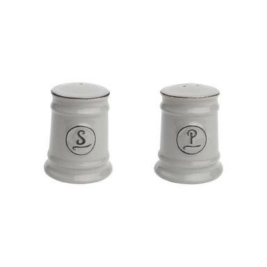 T&G Pride Of Place Salt & Pepper Shakers – Grey | Koop.co.nz