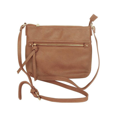 Moana Road Thorndon Handbag - Tan | Koop.co.nz