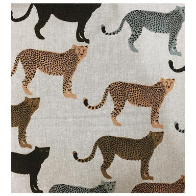 Raine & Humble Cheetahs Gone Wild Tea Towel | Koop.co.nz