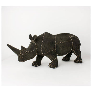 Le Forge Patch Rhino Sculpture | Koop.co.nz