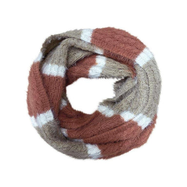 Urban Products Havanna Snood - Ochre | Koop.co.nz