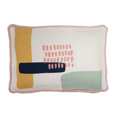 Urban Products Sadie Rectangle Cushion | Koop.co.nz