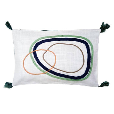 Urban Products Bailey Rectangle Cushion | Koop.co.nz