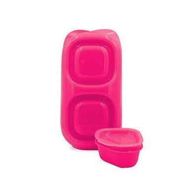 Goodbyn Snacks & Dipper - Neon Pink Red | Koop.co.nz