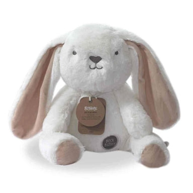 O.B Designs Beck Bunny Huggie Soft Toy | Koop.co.nz