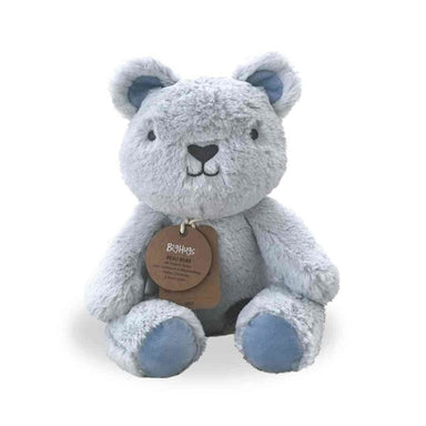O.B Designs Beau Bear Huggie Soft Toy | Koop.co.nz