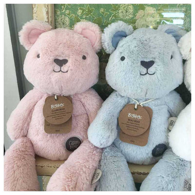 O.B Designs Claire Bear Huggie Soft Toy | Koop.co.nz
