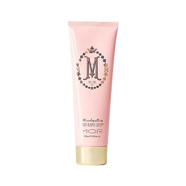 MOR Boutique Hand & Nail Cream (125ml) - Marshmallow | Koop.co.nz