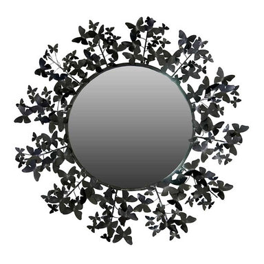 Le Forge Large Butterfly Mirror (82cm) | Koop.co.nz