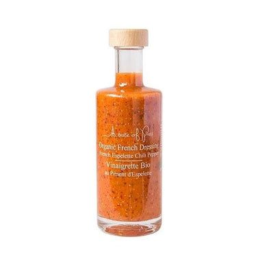 A Taste Of Paris Organic French Dressing With French Espelette Chili Pepper | Koop.co.nz