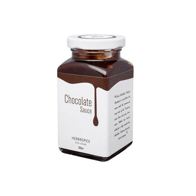 Herb & Spice Mill Chocolate Sauce | Koop.co.nz