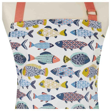 Ulster Weavers Cotton Aquarium Apron | Koop.co.nz