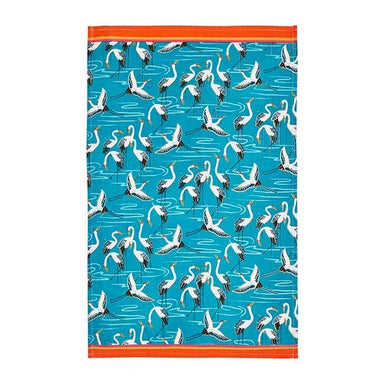 Ulster Weavers Cranes Tea Towel | Koop.co.nz
